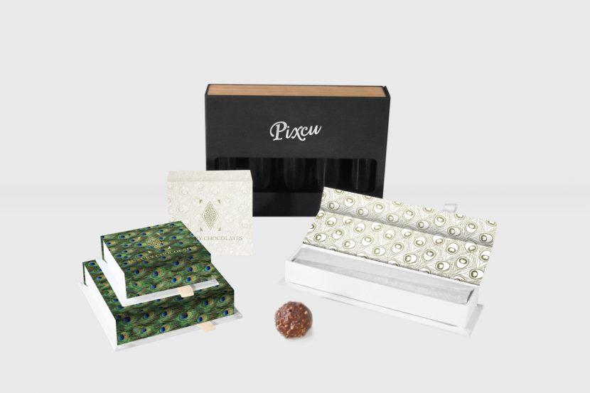 Communicatiebureau Brugge - Mioo Design - Originele luxe verpakkingen - West-Vlaanderen